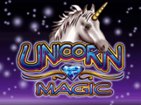 Онлайн казино Unicorn Magic