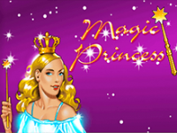 Magic Princess в онлайн казино