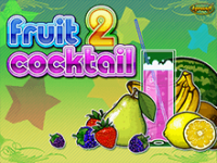 Fruit Cocktail 2 онлайн